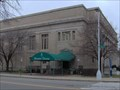 Image for Hilberry Theatre