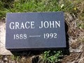 Image for 104 - Mary Grace Ainsley-John - Salmo, British Columbia