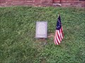 Image for Major David Salisbury Franks - Philadelphia, PA