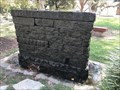 Image for Wall Fountain -  Sierra Madre, CA