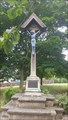 Image for Combined WWI / WWII memorial calvary - St Stephen - Sneinton, Nottinghamshire