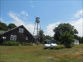 Image for Old Municipal Water Tank in Seligman, MO - GONE