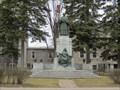 Image for Monument de Monseigneur Louis-François Laflèche - Trois-Rivières, Québec