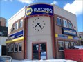 Image for FINA Servicentre, Wellington & Bayview - Ottawa ON