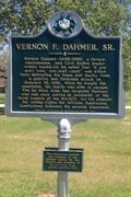 Image for Vernon F. Dahmer. Sr.