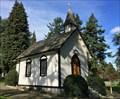 Image for Esquimalt Veterans Cemetery Chapel - Esquimalt, British Columbia, Canada