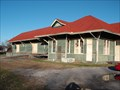 Image for The L&N Depot at Greenback TN