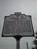 Image for Tinner Hill