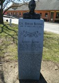 Image for Col. Hiriam Bledsoe - Depot Park - Pleasant Hill, Mo.