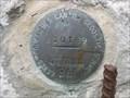 Image for Hensall United Church Benchmark #81U189