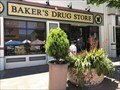 Image for Bakers Drug Store - 13 Reasons Why - Vallejo, CA