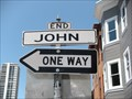 Image for John Street, San Francisco, CA