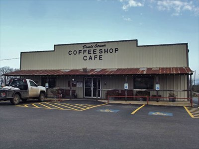 The Coffee Shop Cafe' - McGregor, TX USA - Independent ...