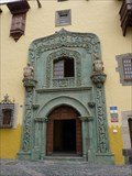 Image for Doorways of Casa de Colón, Las Palmas, Gran Canaria