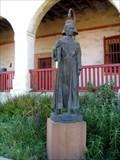 Image for Junípero Serra - Santa Barbara, CA, US