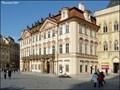 Image for Kinský Palace (Prague)