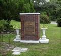 Image for George P. Colby Memorial Plaque - Cassadaga, Florida, USA