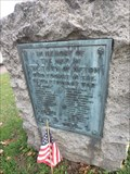 Image for Revolutionary War Soldiers - Afton, NY