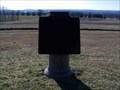 Image for Kershaw's Brigade - CS Brigade Tablet - Gettysburg, PA