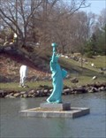 Image for Statue of Liberty - Colasanti's Market - Highland, MI