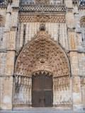 Image for Porta Principal do Mosteiro da Batalha