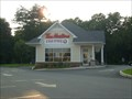 Image for Tim Hortons and Cold Stone Creamery - Plainville, CT