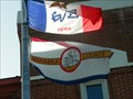 Image for County Flag - Mahaska County, Ia