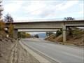 Image for Aldridge Avenue Bridge - Trail, BC