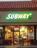 Image for Subway #10138 at 3601 Jamboree Rd #24 - Newport Beach, CA