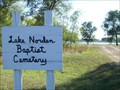 Image for Lake Norden Baptist Cemetery, Lake Norden, South Dakota