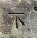 Image for Cut Mark On Bridge 129A On The Leeds Liverpool Canal – Burnley, UK