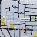 Image for You Are Here - Carnaby Street, London, UK