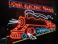 Image for Lionel Electric Trains - Kirkwood, MO