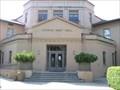 Image for George Hart Hall - Davis, CA