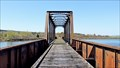 Image for Dominion Atlantic Railway Bridge - Annapolis Royal, NS