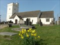 Image for St Sannan - Church in Wales - Bedwellty, Wales, Great Britain.