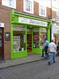 Image for Barnardo's, Worcester, Worcestershire, England