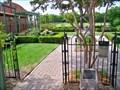 Image for Lancaster Historical Society Rose Garden - Lancaster TX