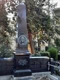Image for Obelisk am Familiengrab Trimborn/Holter - Köln, NRW, Germany