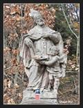 Image for Saint Nicholas (svatý Mikuláš) - Ceská Prosec, Czech Republic