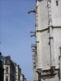 Image for Palais de Justice, Parlement de Normandie, Rouen - France