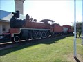 Image for Steam Engine - Lions Park, Blackwater, QLD