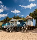 Image for Wells-Next-The-Sea Beach Huts