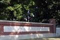 Image for Memphis National Cemetery - Memphis, TN