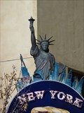 Image for Statue of Liberty - New York Pizza Dept. - Albuquerque, New Mexico