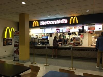 McDonald's - STAMP - College Park, MD - McDonald's