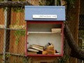Image for Fishers Bend Street Little Free Library - San Antonio, TX