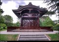 Image for Chokushi-Mon / Gateway of the Imperial Messenger - Royal Botanic Gardens, Kew (London, UK)