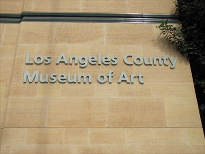 LA County Museum of Art, Los Angeles