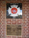 Image for Athens-Clarke County Fire Station #7